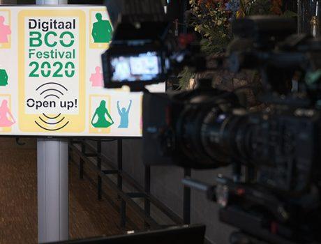Digital BCO festival - Gemeente Rotterdam